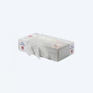 GANT VINYLE  (Boîte de 100)